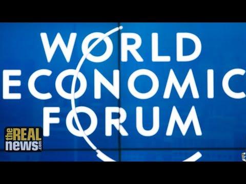 Will Trump Really Challenge World Economic Forum's Neoliberal Agenda?