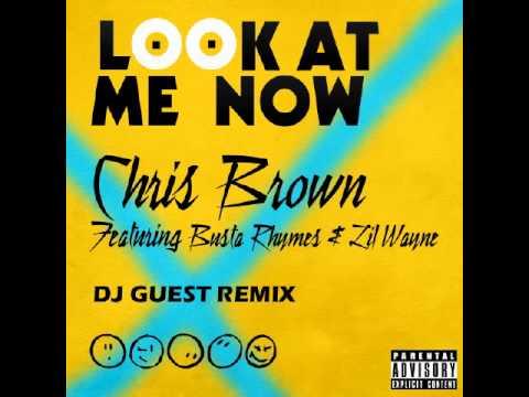 Look at brown now mp3 ft download lil wayne me chris free