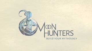 Moon Hunters | Gameplay trailer