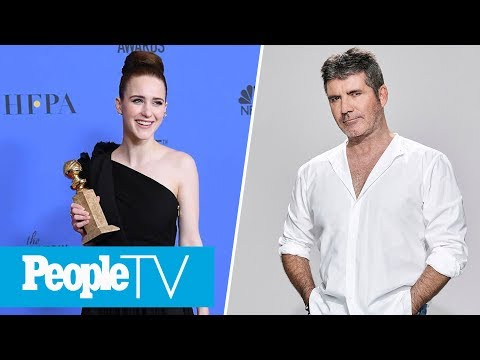 Top Moments From The 2018 Emmys, Simon Cowell On 'The Ellen DeGeneres Show' | PeopleTV