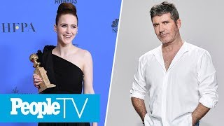 Top Moments From The 2018 Emmys, Simon Cowell On 'The Ellen DeGeneres Show' | LIVE | PeopleTV
