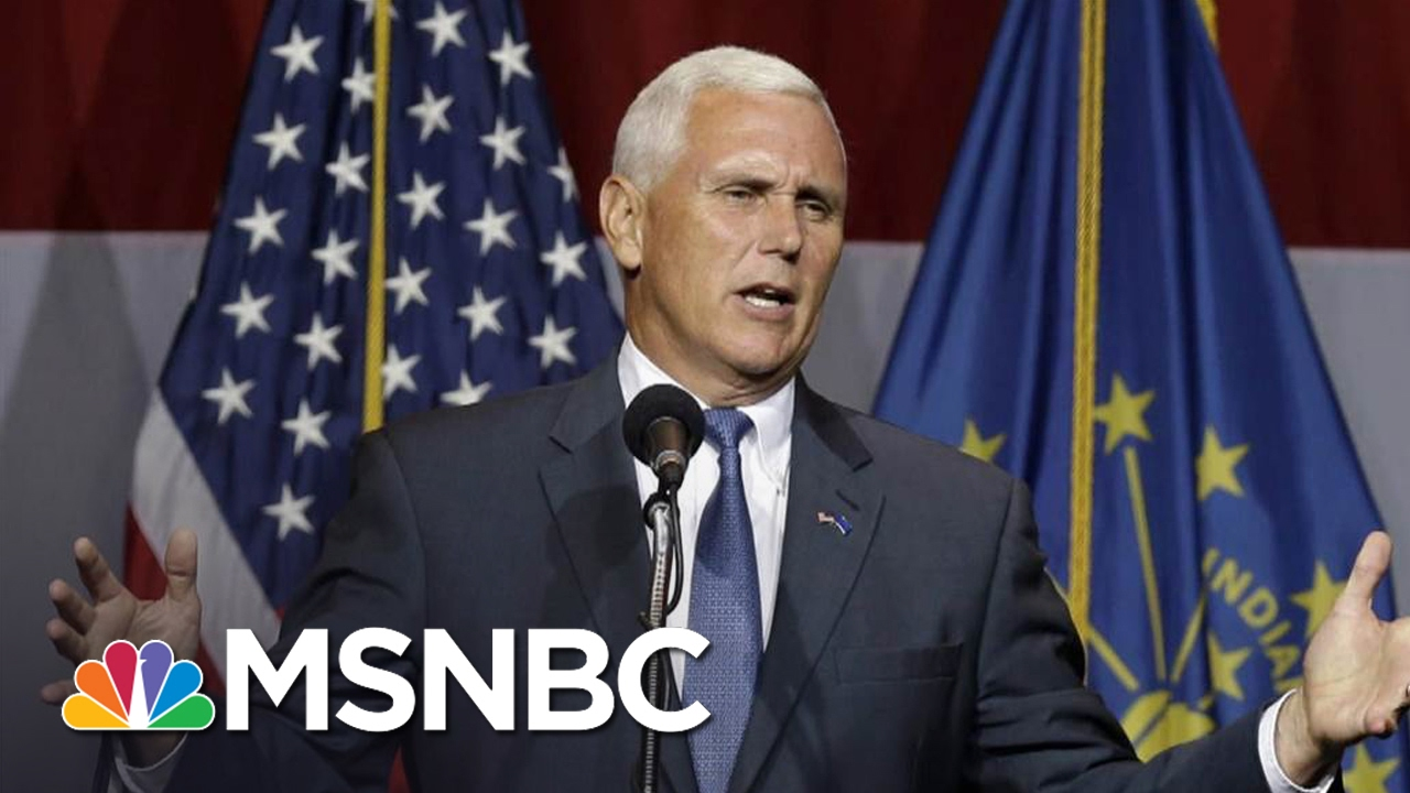 Mike Pence: Trump's policies without the tweets | Opinion