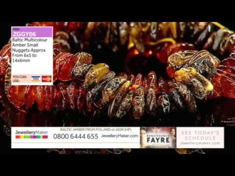 JewelleryMaker LIVE 12/02/17: 1PM - 6PM