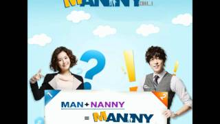 [tvn] MANNY OST#1  Love Made In Heaven (하늘이 준 사랑)-5tion (오션)
