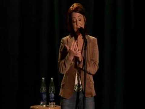 Kathleen Madigan Stand-Up Clips - YouTube