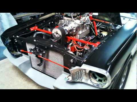 1965 Mustang Restomod - YouTube
