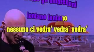 Edoardo Vianello Stessa Spiaggia Stesso Mare Karaoke
