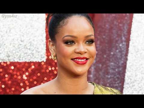 Rihanna Weight Gain Again Looks Good On Her ★ 2019 Mp3