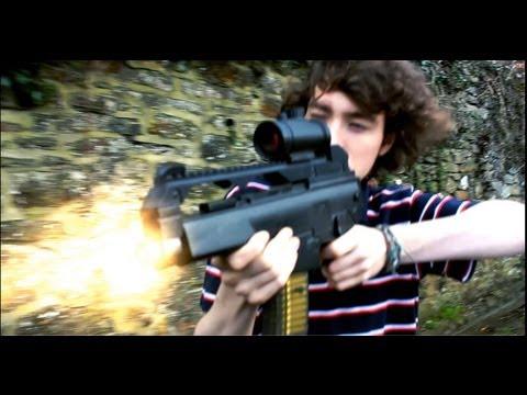 A* A2 Film Studies Short Film | Joshua Stratton | 2013