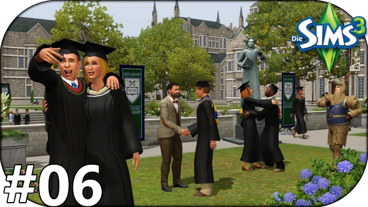 Sims 3 Universität online dating