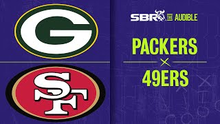 Packers vs 49ers: NFC Championship Game | NFL Picks and Predictions