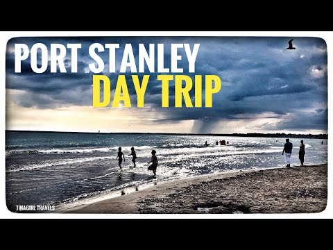 Port Stanley, Ontario, Canada
