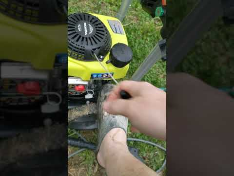 Any Ideas? Ryobi 2800 PSI Pressure Washer- Won't Build Pressure.