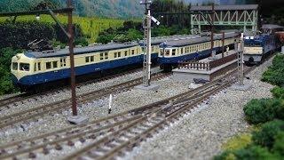 飯田線 1977 [国鉄]【鉄道模型・railway model】