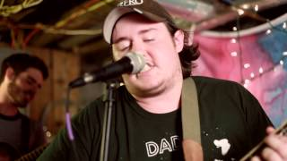 "Modern Baseball ""Hours Outside In The Snow"" Acoustic"