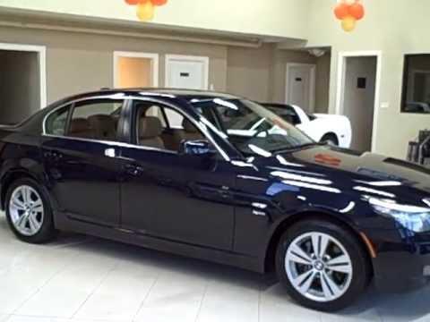 BMW XI TITAN AUTO SALES YouTube - 2009 bmw 528xi