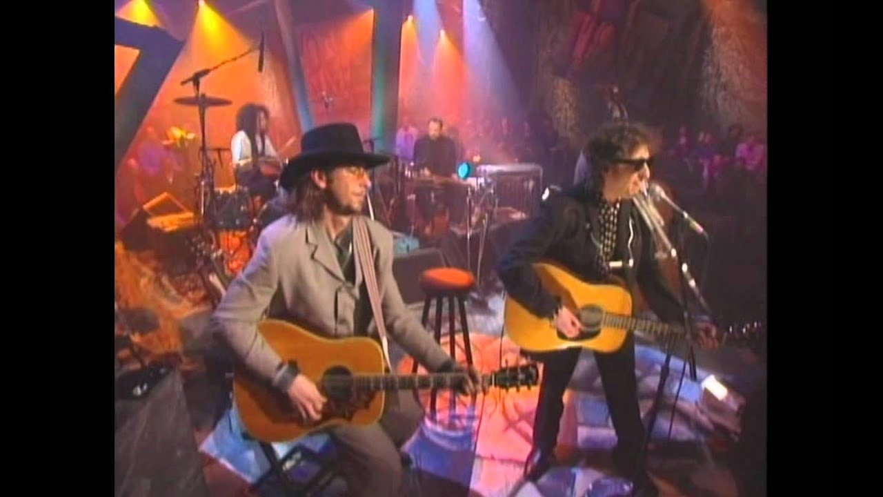 Download Dignity (MTV Unplugged, 1995)