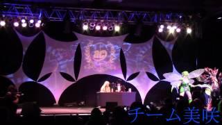 Anime Central 2015 - Masquerade