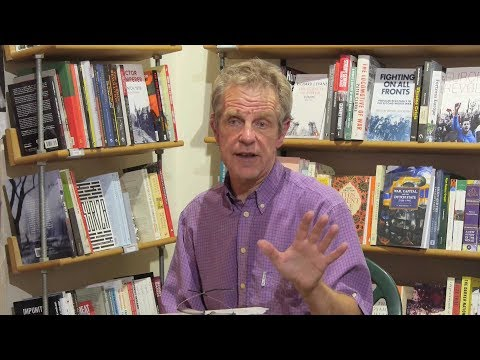Chris Harman's How the Revolution was lost - Charlie Kimber