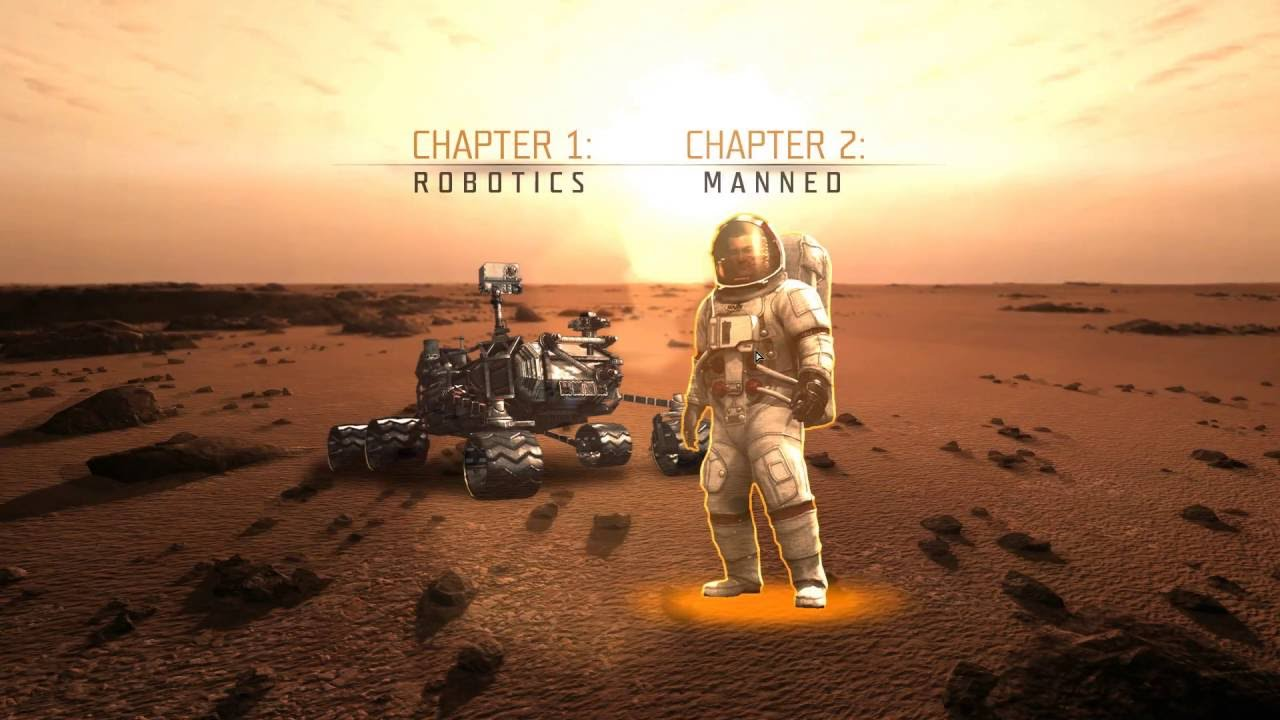 how did mars landing go today - photo #28