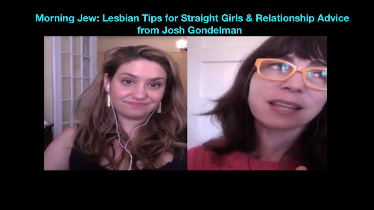 Lesbian sex date