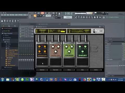 How To  Record Clean Audio With FL Studio 12