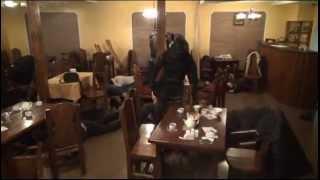 Задержаны подозреваемые в совершении грабежей и разбойных нападений на глухонемых