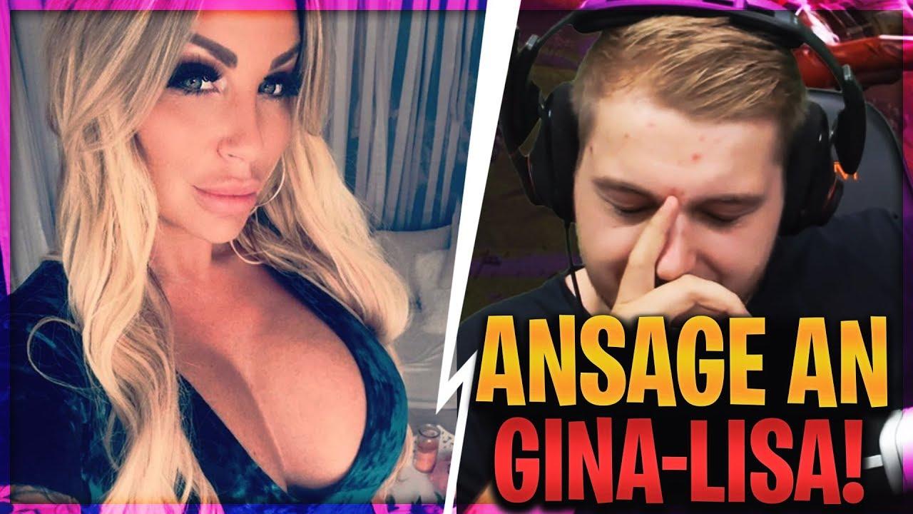Gina Lisa Stream