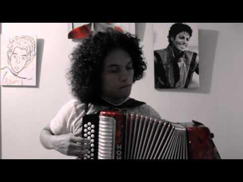 Vicente García - Te Soñé Mulett Acordeón Cover