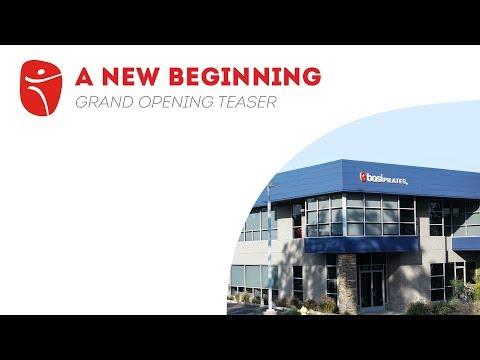 Celebrating a New Beginning