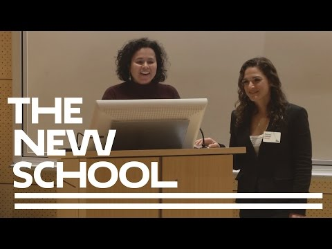 The New School Graduate Expo & Open House - Prepare a Solid Graduate Application | The New School