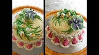 УКРАШЕНИЕ ТОРТОВ, Торт 'МЕРСЕДЕС' от SWEET BEAUTY  СЛАДКАЯ КРАСОТА , CAKE DECORATION