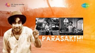 Parasakthi | Kaa Kaa Kaa song