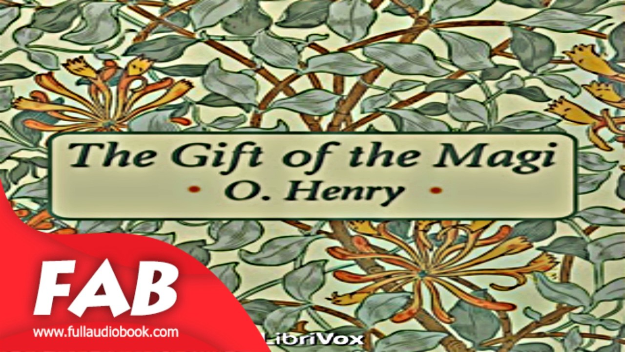 The Gift of the Magi Read-Aloud Play