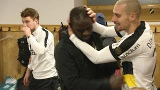 AIK Play: Fritt avsnitt från FollowUs AIK - Östersund borta