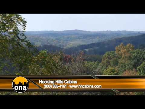Explore Fall Foliage in Amish Country and Hocking Hills