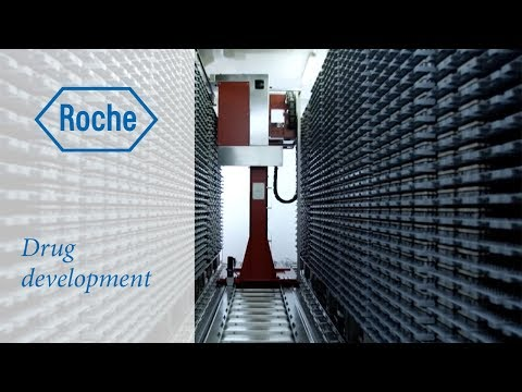 From idea to medicine - Drug development at Roche
