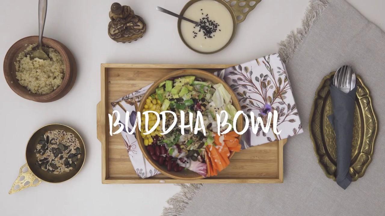 Rezept buddha bowl youtube