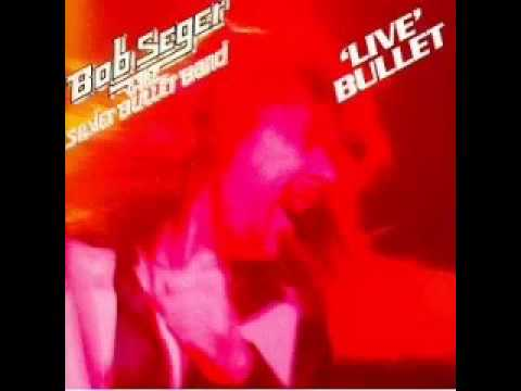 Bob Seger Travelin Man Beautiful Loser
