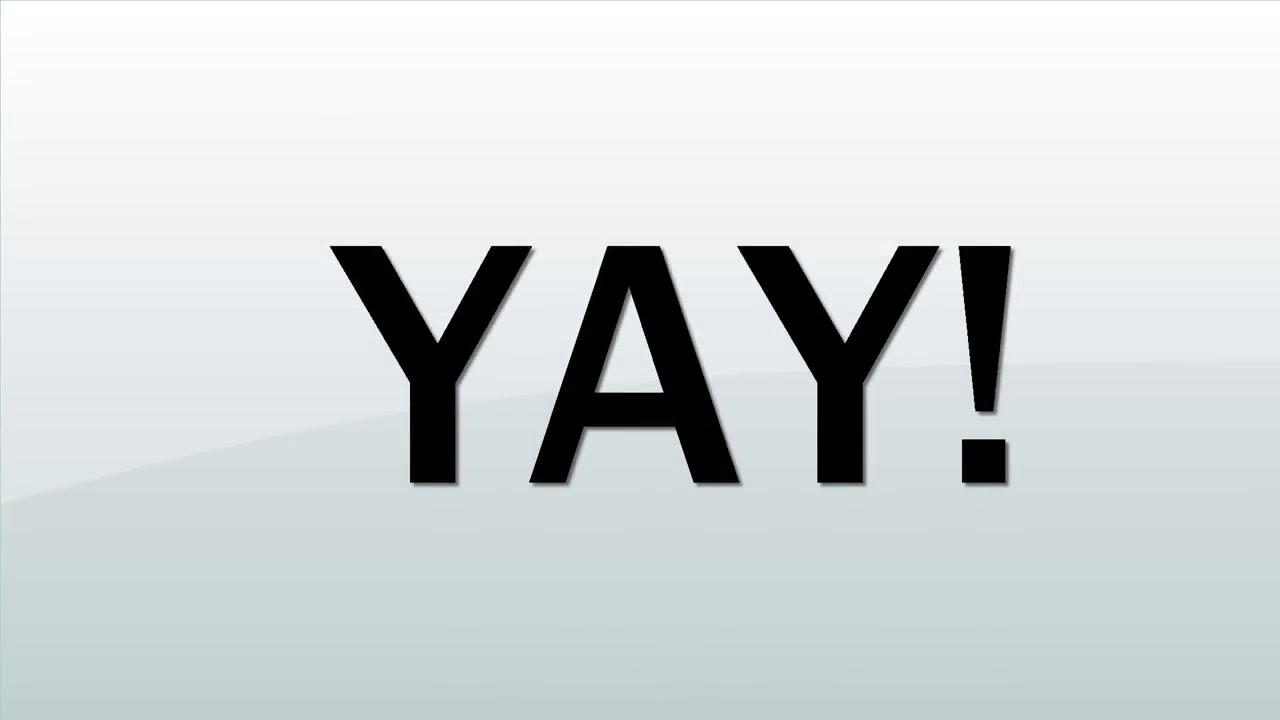 Download Children Yay!   Sound Effect