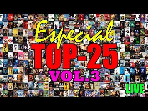 25 películas favoritas  (III) - Cine en Blu-ray (Vol.28) - HD - Blu-ray collection - Top - Best