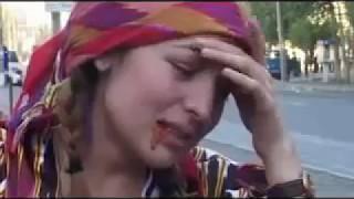 """Уйгурский фильм """"Разилиққа Толған Дуния"""". 3 эпизод"""