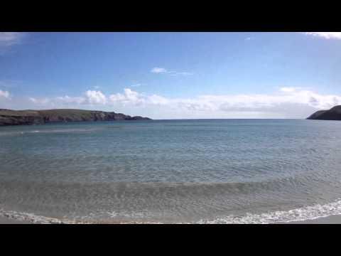 Barleycove & Bantry Bay