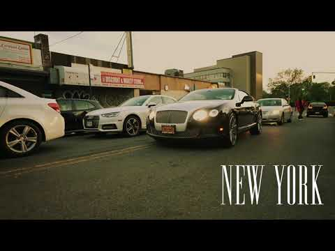 """Quilly Street Runner Official Video Directed by: Director """"K.Davis"""""""
