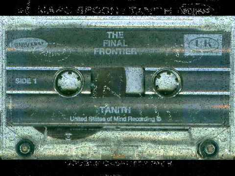 Tanith@The Final Frontier (Club UK)