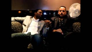Carvin & Ivan Discuss the Creation of SWV