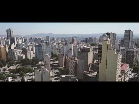 DJi Mavic - Centro de São Paulo - Melhores momentos