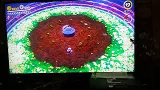 Super Mario Odyssey Wooded Kingdom