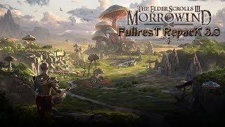 �������� ���� The Elder Scrolls III: Morrowind [Fullrest Repack 3.0] #6 Имперский культ и артефакты ������