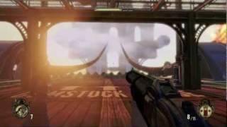 BioShock Infinite E3 2011 Gameplay Demo